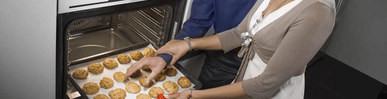 Ремонт газконтроля плиты